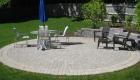 01-Belgard circular patio in place of old pool (1)