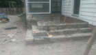 13-Pennsylvania fieldstone 2 way step-off with bluestone treads and under lighting (3)