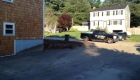 19-Driveway retaining wall with granite steps (2)