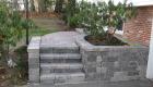 22-New stairway and walkway Belgard pavers and block (5)