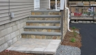 23-Veneer over old stairs using natural fieldstone and bluestone treads (1)