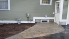 26-Techo Bloc Athena patio with sitting wall and circle kit (5)