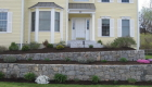 33-Terraced front yard using new england ledgestone dry stack look (2)