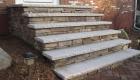 33-traditional clay herringbone walkway with new veneered stairway (1)