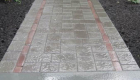 48-Unilock Transition Paver with bluestone step and copthorn inlay (2)