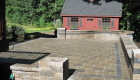 51-Unilock Stonehenge paver with series 3000 black inlay (4)