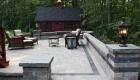 56-Unilock Stonehenge paver with series 3000 black inlay (9)